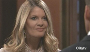 Nina and Valentin recall their past GH