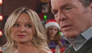 Sharon jack worry about nikki