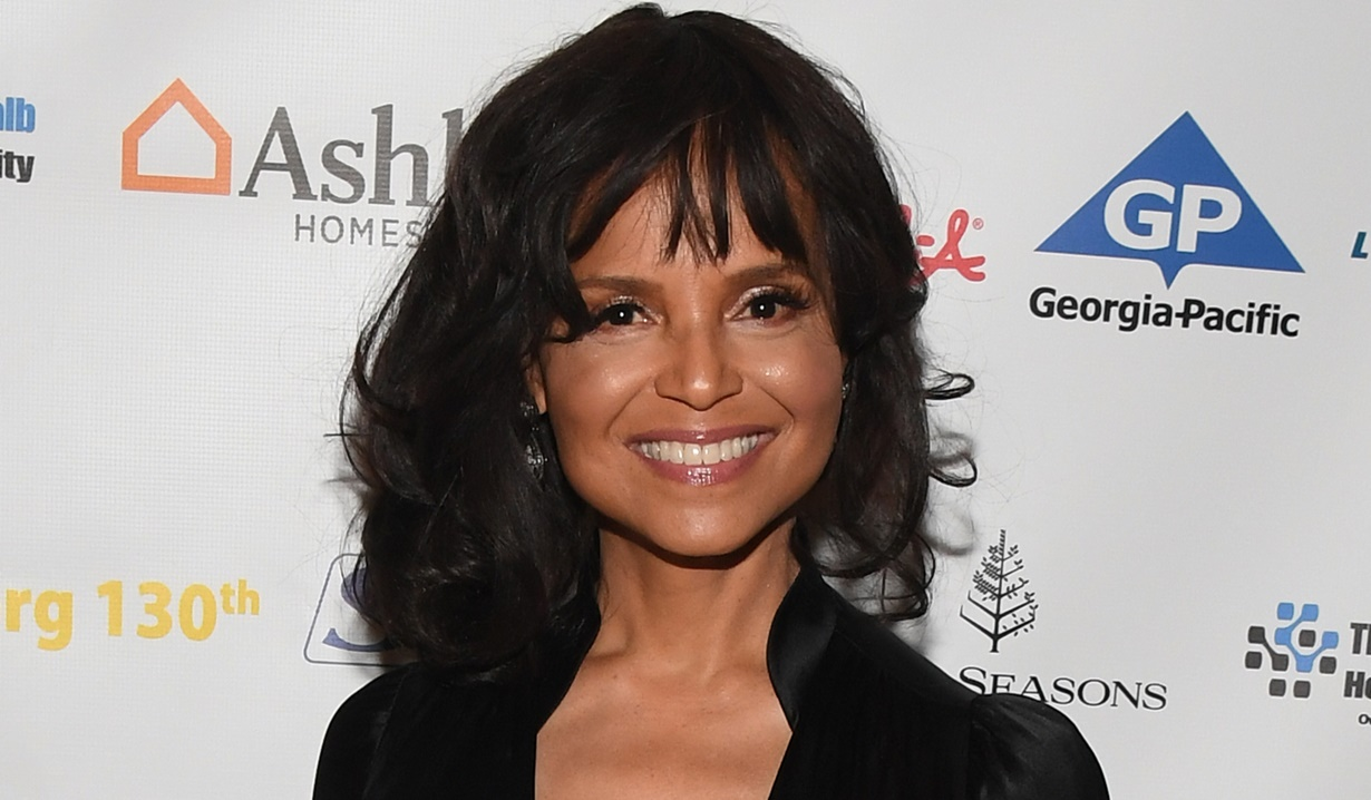 Victoria Rowell mini-series Young and Restless