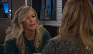 Carly and Laura discuss Kevin GH