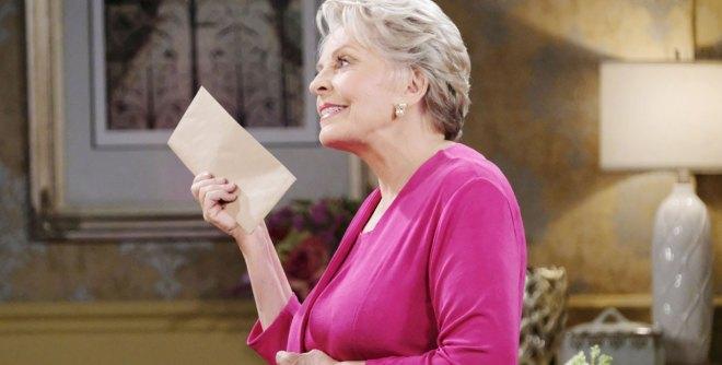 julie uncovers gabi's paternity secret