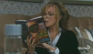 kate reads ladies of the lake