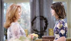 maggie and sarah talk about caring for holly
