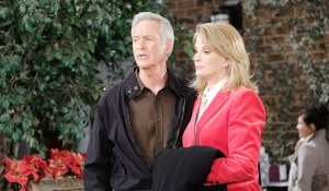 john and marlena get bad news