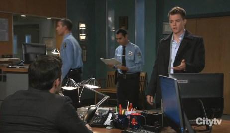 Michael wants answers about kiki's murder