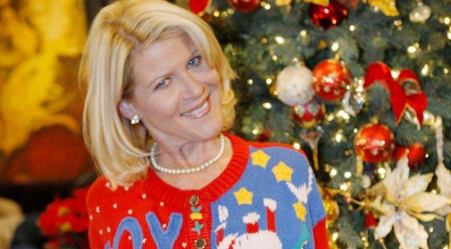 Pam Christmas 2010