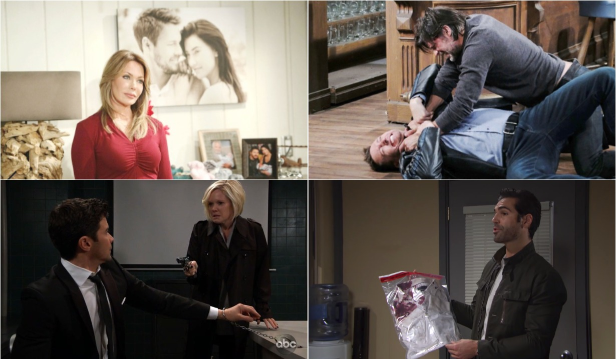 soap roundup december 10 2018