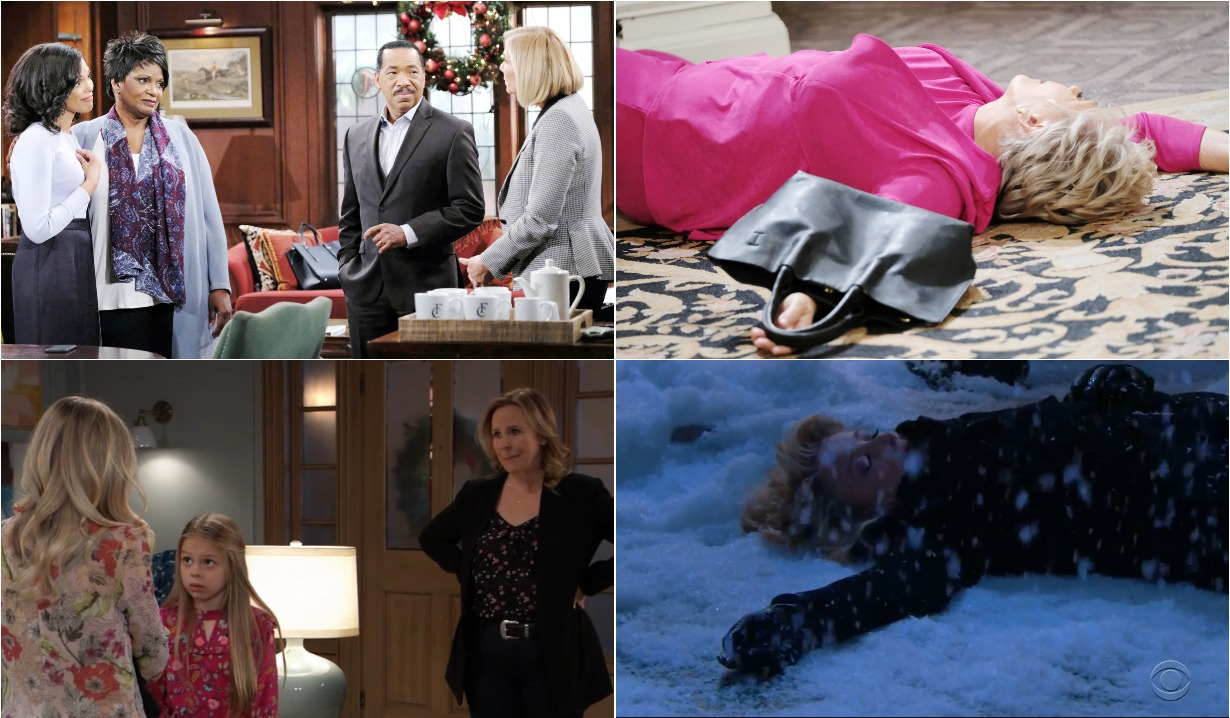 soaps roundup december 24