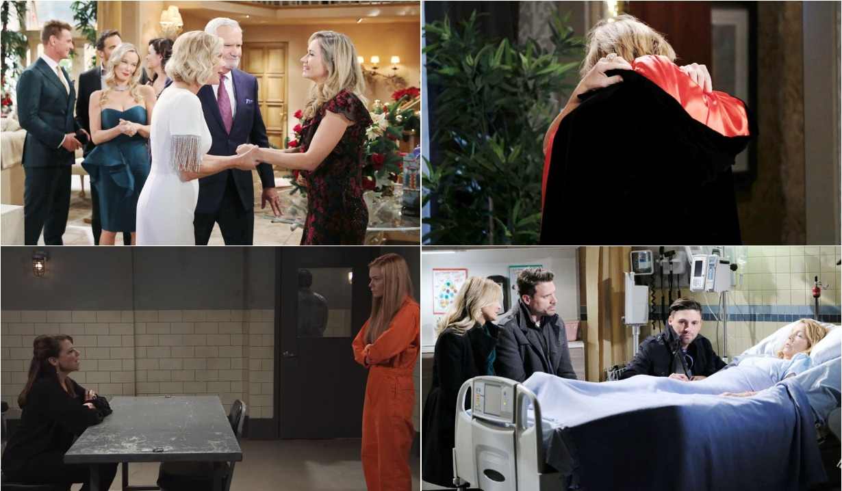 soaps roundup december 31