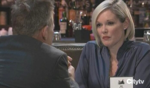 Ava asks Scott to sell her stuff GH