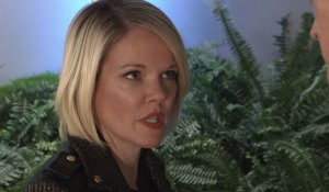 Ava is eager for Lulu to remember GH