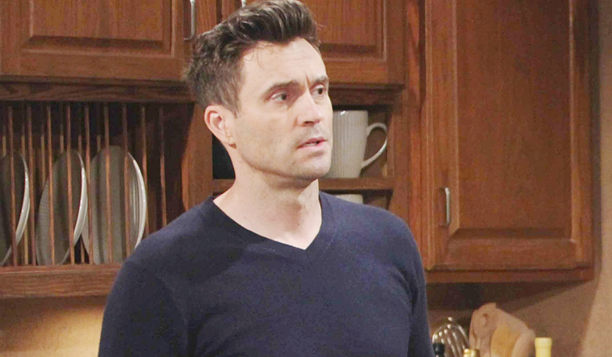 the young and the restless recaps soaps com