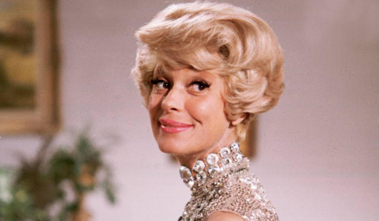 B&B guest star Carol Channing passes away