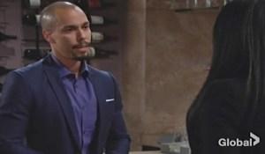 devon asks ana to stay
