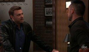 Drew confronts Julian