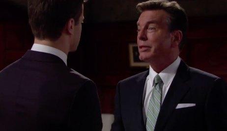 Jack confides to Kyle