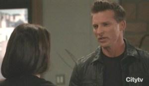 Sam and Jason discuss their reunion GH