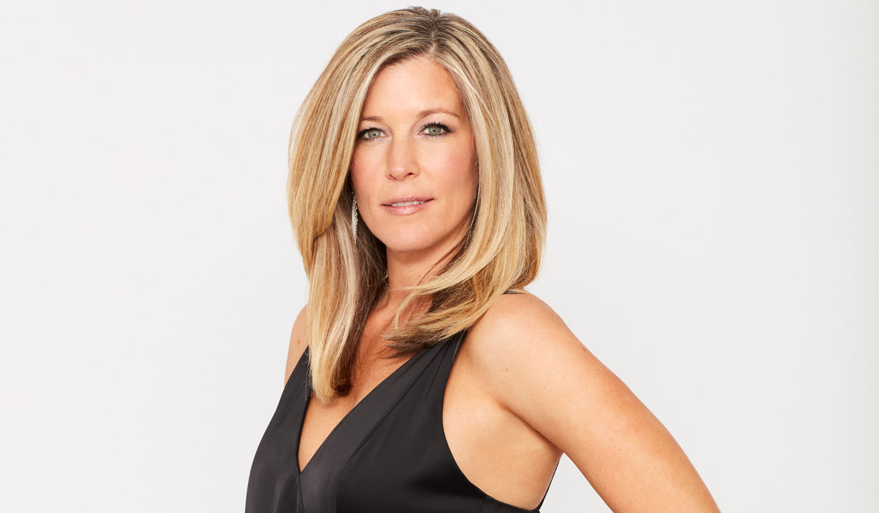 Laura Wright hosts GH convention