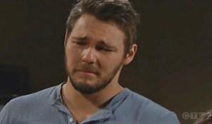 liam cry goodbye