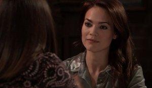Willow and Liz talk