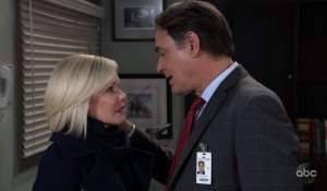 Ryan and Ava in office
