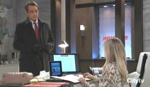 Ryan confronts Lulu GH