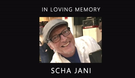 scha jani tribute