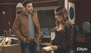 Shiloh offer Kristina a new position GH