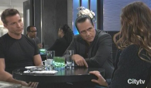 Sonny Jason talk to Kristina GH