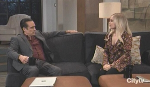 Sonny and Lulu discuss Dante GH