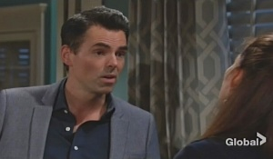 billy stunned by victoria