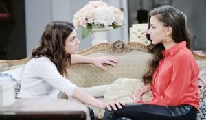 abigail tells ciara not to trust ben