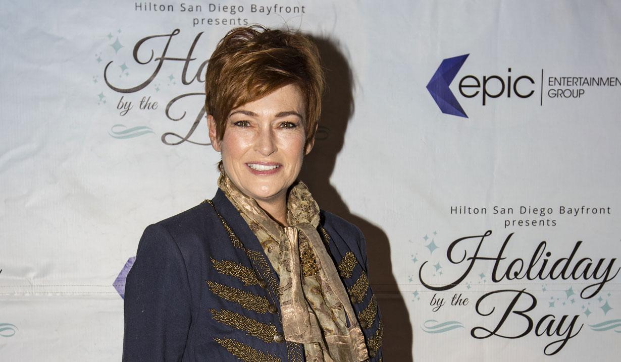 Carolyn Hennesy in Adam Ruins Everything