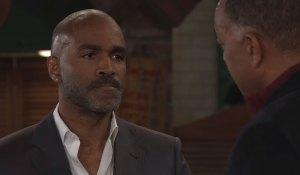 Curtis confronts Marcus