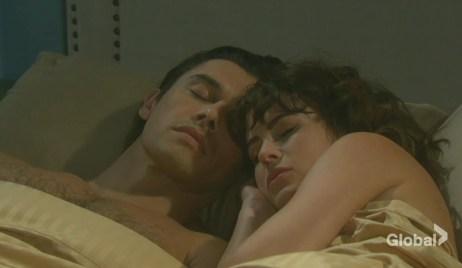 sarah xander sex