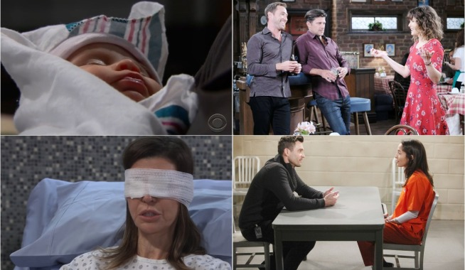 soaps roundup january 21