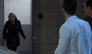 Ava finds Ryan with Griffin GH