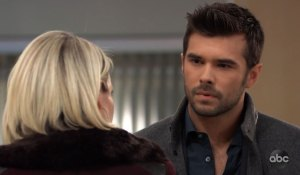 Ava tells Chase to forget about Franco GH