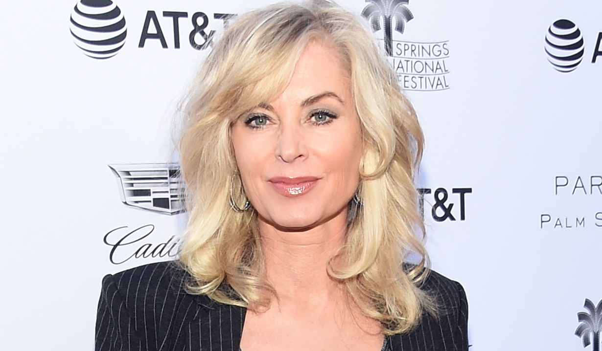Discussion on this topic: Ashley Jones born September 3, 1976 (age 42), eileen-davidson/