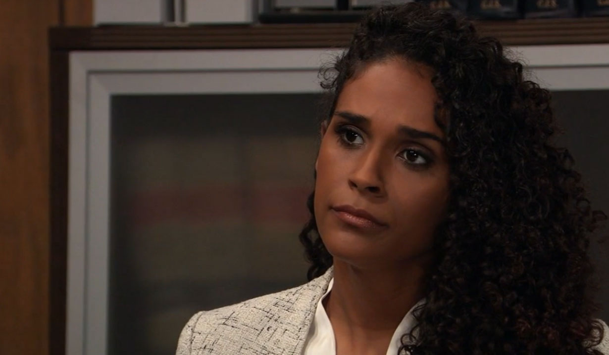 GH Opinion: Characters' Lightbulb Moments
