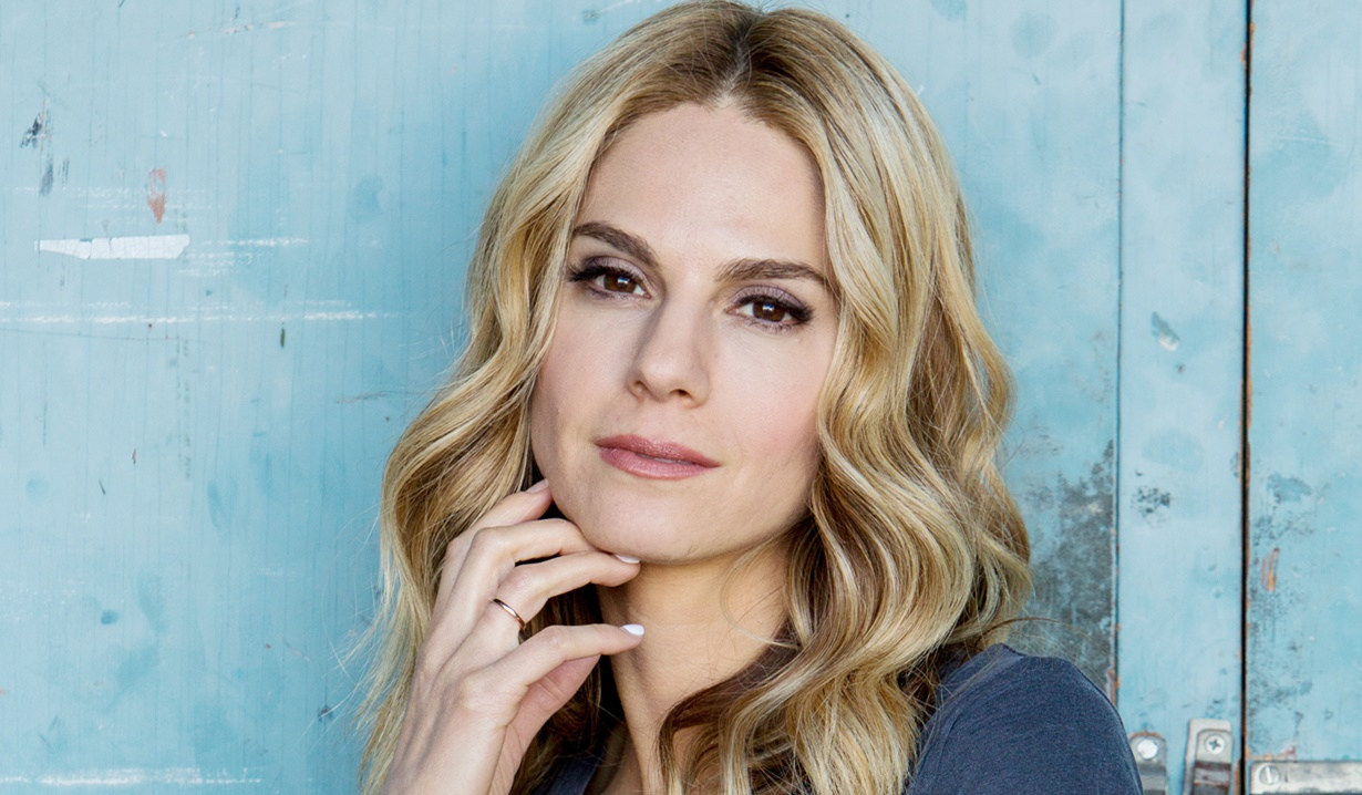 Young and restless Kelly Kruger new Christmas movie