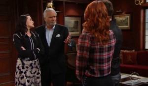 Quinn eric learn Wyatt sally plans