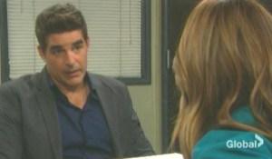Rafe interrogates Jordan Days