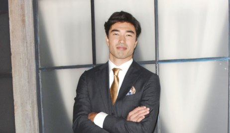 Remington Hoffman to play Li Shin days of our lives