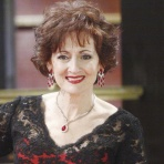 Robin Strasser days appearance