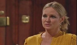 Sharon stunned by rey's declaration