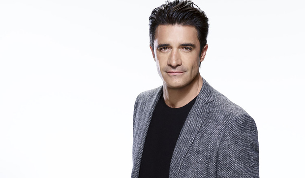 DAYS OF OUR LIVES -- Season: 54 -- Pictured: Gilles Marini as Ted Laurent -- (Photo by: Chris Haston/NBC)