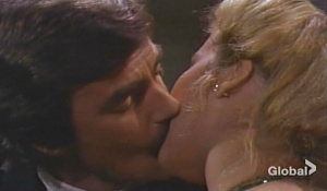 Victor Nikki first kiss