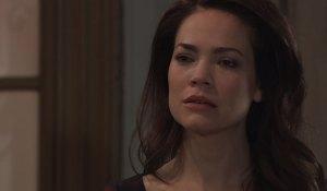 Elizabeth cries over Franco