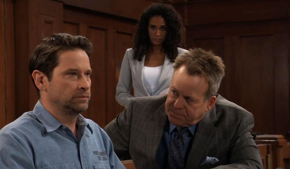 Franco, Scott, Jordan in court